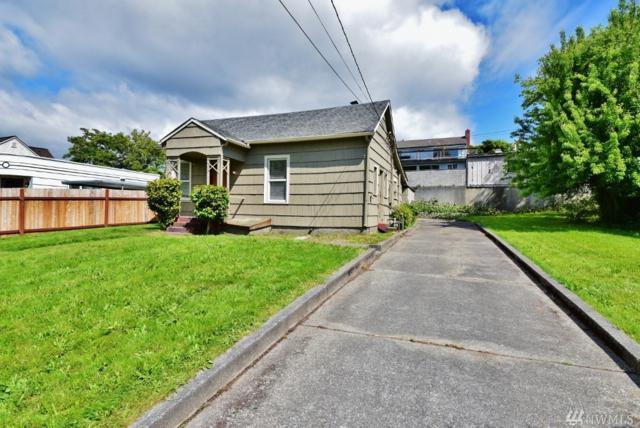 2012 E 15th St, Bremerton, WA 98310 (#1295441) :: Icon Real Estate Group