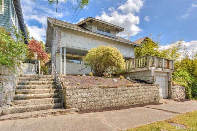 7746 Sunnyside Ave N, Seattle, WA 98103 (#1295457) :: Alchemy Real Estate