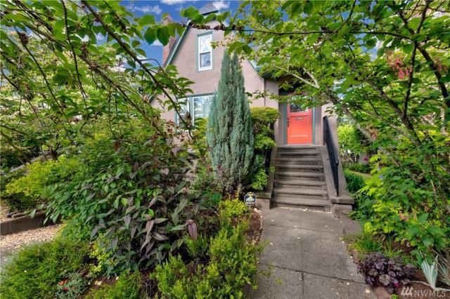 6211 29th Ave NE, Seattle, WA 98115 (#1295463) :: Crutcher Dennis - My Puget Sound Homes