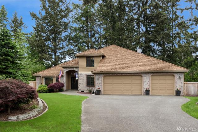 8611 165th St Ct E, Puyallup, WA 98375 (#1295483) :: Homes on the Sound