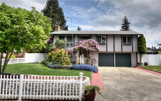 1328 Woodglen St NE, Olympia, WA 98516 (#1295486) :: Ben Kinney Real Estate Team