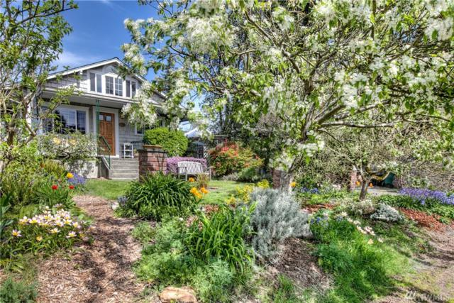 2148 N 86th St, Seattle, WA 98103 (#1295496) :: Better Homes and Gardens Real Estate McKenzie Group