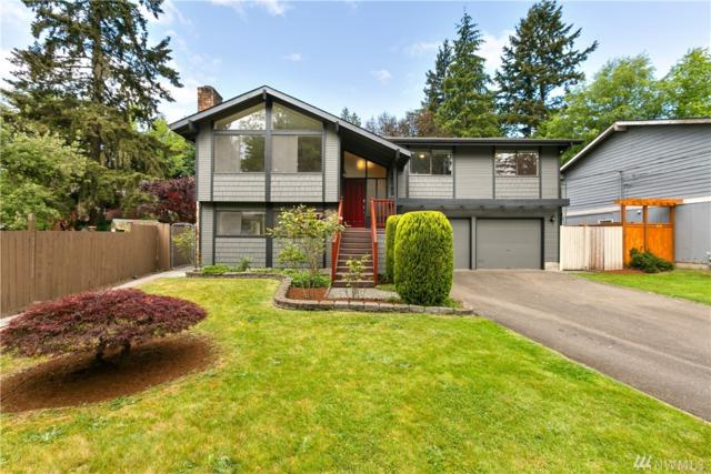 13723 28th Ave NE, Seattle, WA 98125 (#1295497) :: Real Estate Solutions Group