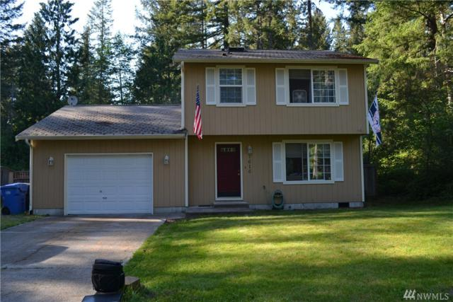 7616 Ostrich Dr Se SE, Olympia, WA 98513 (#1295504) :: Real Estate Solutions Group