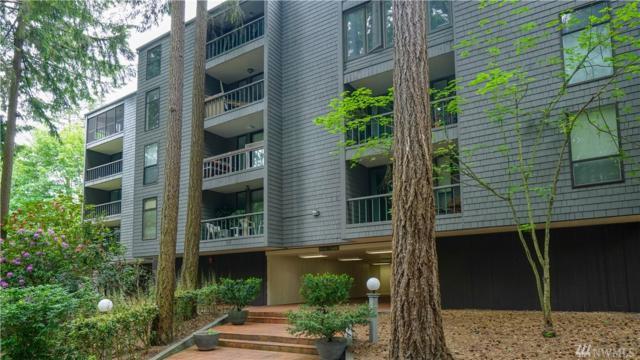 13954 NE 60th Wy #326, Redmond, WA 98052 (#1295516) :: McAuley Real Estate