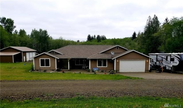 161 Hokanson Rd, Elma, WA 98541 (#1295523) :: Homes on the Sound