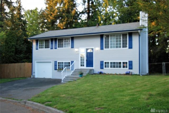30430 8th Place S, Federal Way, WA 98003 (#1295525) :: Kwasi Bowie and Associates