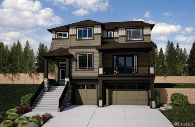 18002 133rd (Lot 210) St E, Bonney Lake, WA 98391 (#1295554) :: Homes on the Sound