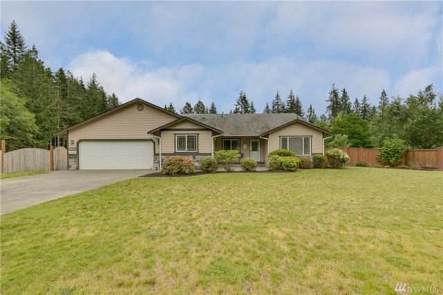 25829 44th Ave NE, Arlington, WA 98223 (#1295577) :: Ben Kinney Real Estate Team