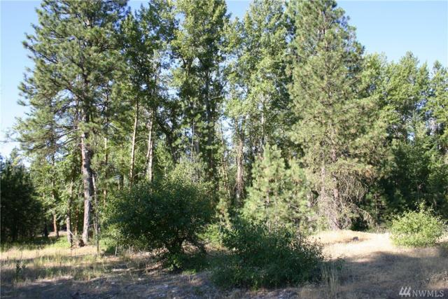 0-1XX Whispering Pines Dr, Cle Elum, WA 98922 (#1295579) :: Kwasi Bowie and Associates