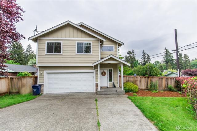 30248 26th Pl S, Federal Way, WA 98003 (#1295585) :: Kwasi Bowie and Associates