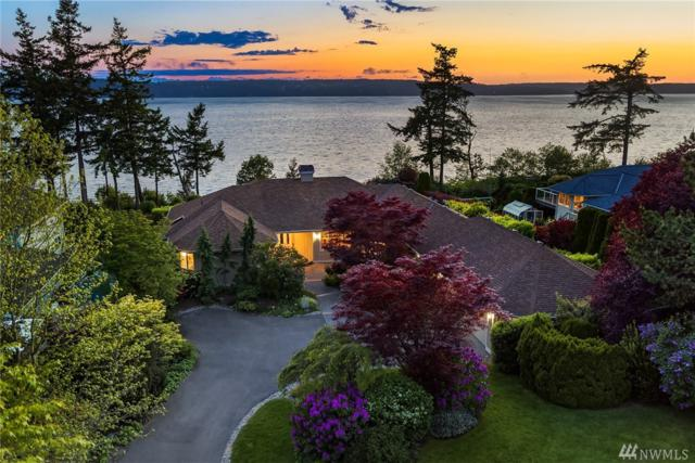 890 Sands Lane, Camano Island, WA 98282 (#1295588) :: Icon Real Estate Group