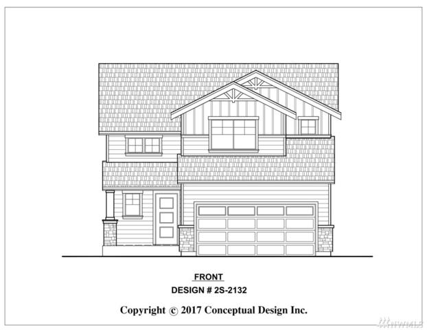 7902 206th (Lot 8) Ave E, Bonney Lake, WA 98391 (#1295601) :: Homes on the Sound