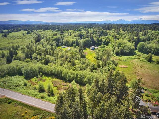 0-XXX Brownsville Hwy NE, Poulsbo, WA 98370 (#1295652) :: Better Homes and Gardens Real Estate McKenzie Group