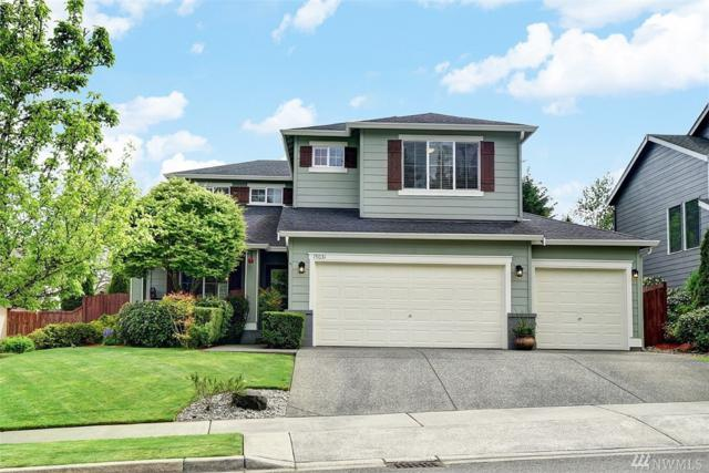 15031 78th Ave SE, Snohomish, WA 98296 (#1295661) :: The Torset Team