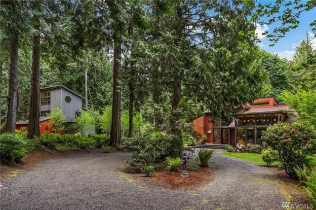 16181 Agate Pass Rd NE, Bainbridge Island, WA 98110 (#1295664) :: Chris Cross Real Estate Group