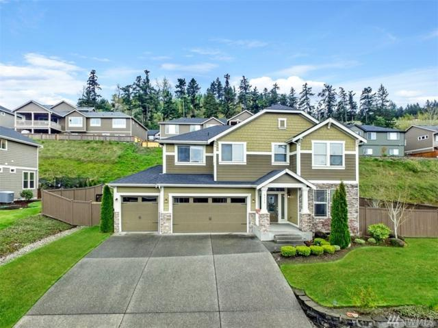 8119 172nd Ave E, Sumner, WA 98390 (#1295680) :: Real Estate Solutions Group
