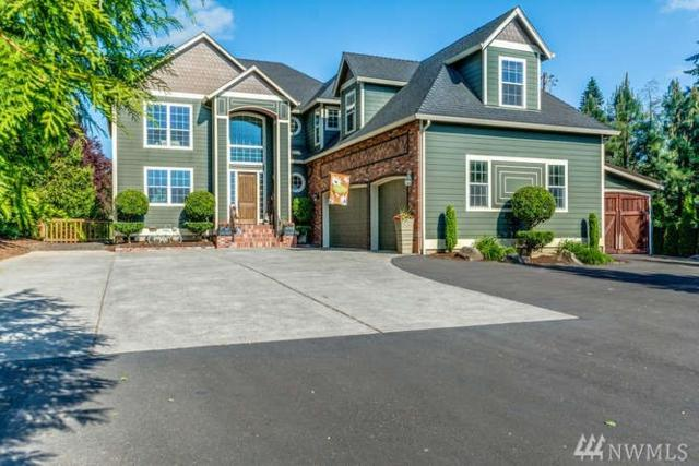 3411 NW 217th Wy, Ridgefield, WA 98642 (#1295687) :: Real Estate Solutions Group