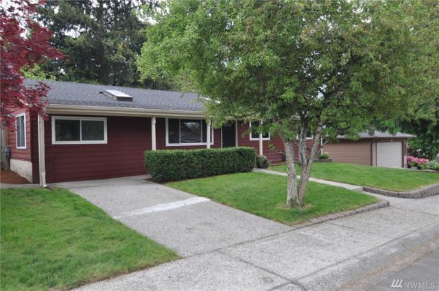 16903 NE 105th St, Redmond, WA 98052 (#1295693) :: Homes on the Sound