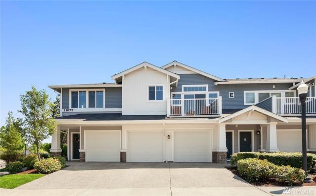 21077 40th Place S E4, SeaTac, WA 98198 (#1295706) :: Icon Real Estate Group