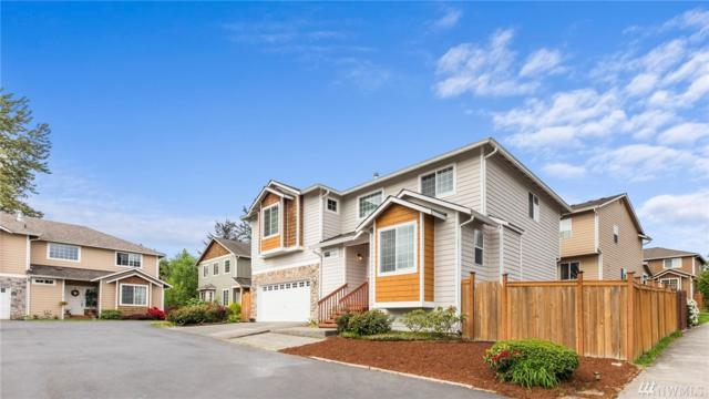 2814 145th St SW, Lynnwood, WA 98087 (#1295714) :: Ben Kinney Real Estate Team