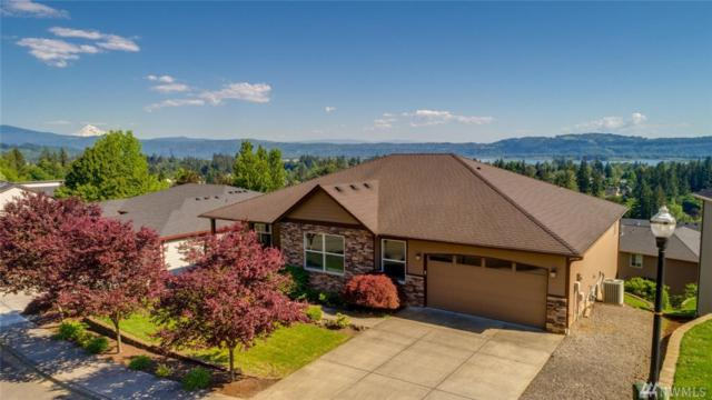 1340 N S St, Washougal, WA 98671 (#1295724) :: Homes on the Sound