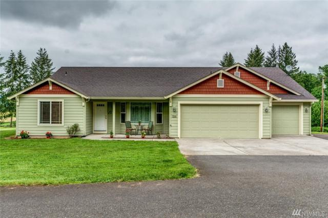 906 NW 405th St, Woodland, WA 97674 (#1295731) :: Morris Real Estate Group