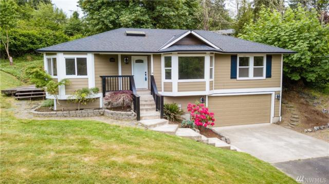 12115 Fairway Dr SW, Olympia, WA 98512 (#1295733) :: Homes on the Sound