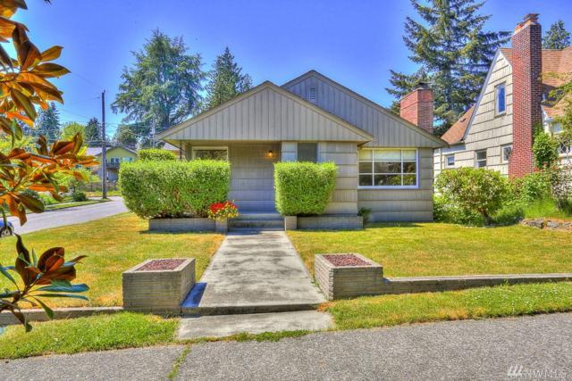 7301 21st Ave NE, Seattle, WA 98115 (#1295734) :: Icon Real Estate Group