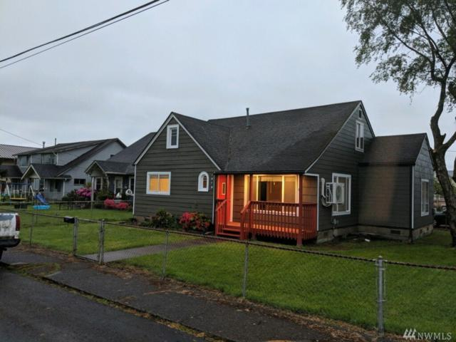 1819 Pacific Ave, Aberdeen, WA 98520 (#1295737) :: Icon Real Estate Group