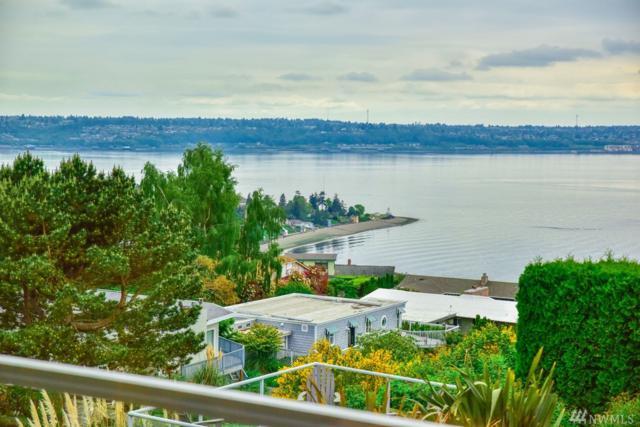 6102 Panorama Dr NE, Tacoma, WA 98422 (#1295746) :: Homes on the Sound