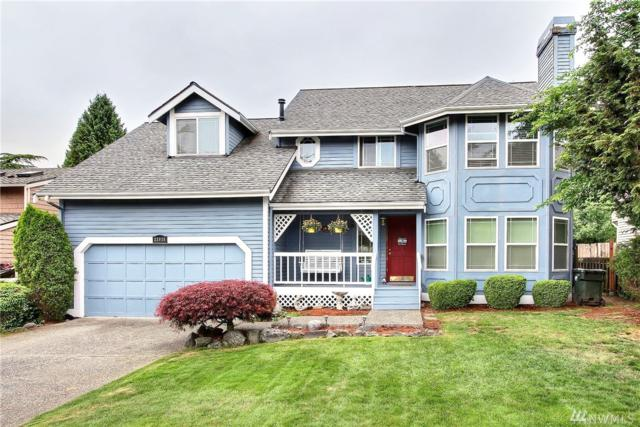 22835 129th Ave SE, Kent, WA 98031 (#1295769) :: Keller Williams Realty Greater Seattle