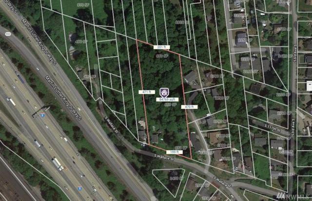 5100 S Wallace St, Seattle, WA 98178 (#1295786) :: Morris Real Estate Group