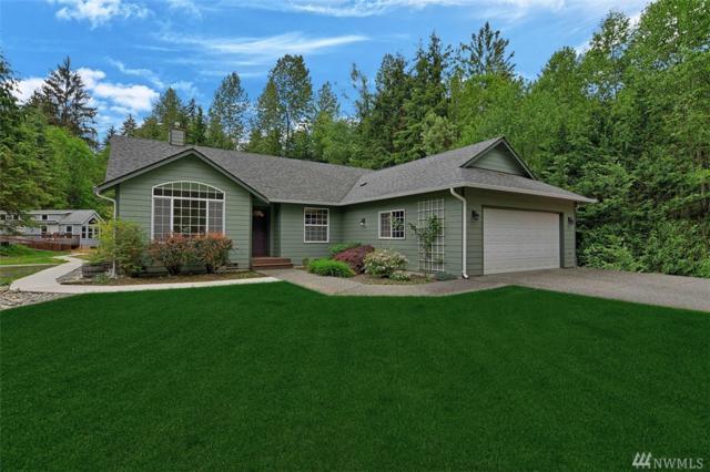 17406 Engebretsen Rd, Granite Falls, WA 98252 (#1295793) :: Homes on the Sound