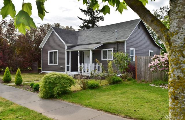 209 E Grover St, Lynden, WA 98264 (#1295800) :: Homes on the Sound
