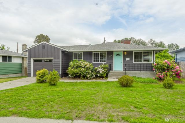 1626 S Stevens St, Tacoma, WA 98405 (#1295807) :: Ben Kinney Real Estate Team