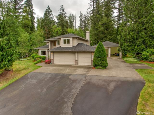 24016 242nd Wy SE, Maple Valley, WA 98038 (#1295813) :: Morris Real Estate Group