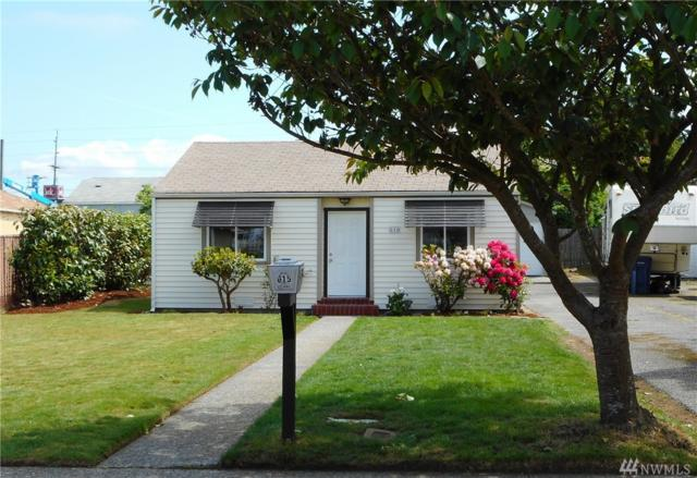 615 S Rochester St, Tacoma, WA 98465 (#1295835) :: Integrity Homeselling Team