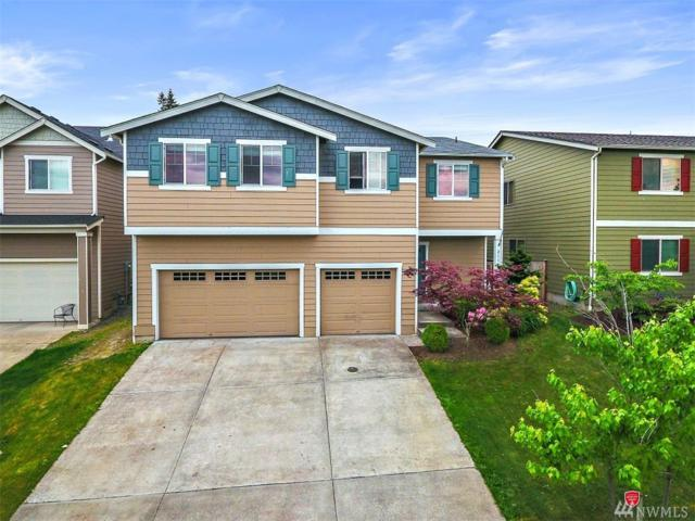 2118 187th St Ct E, Spanaway, WA 98387 (#1295837) :: Better Homes and Gardens Real Estate McKenzie Group