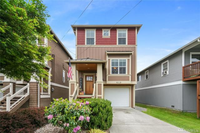 8324 Silva Ave SE, Snoqualmie, WA 98065 (#1295840) :: Entegra Real Estate