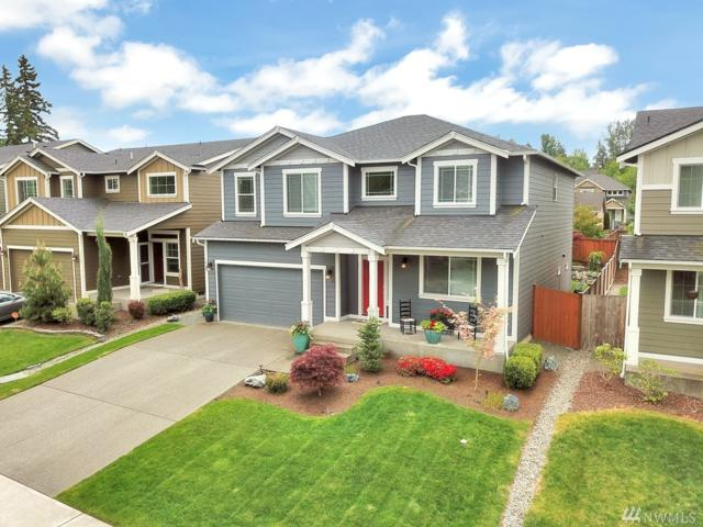 7816 163rd St Ct E, Puyallup, WA 98375 (#1295842) :: Morris Real Estate Group