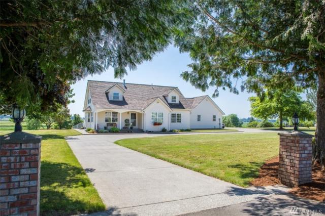 7330 Wiser Ridge, Lynden, WA 98264 (#1295849) :: Icon Real Estate Group