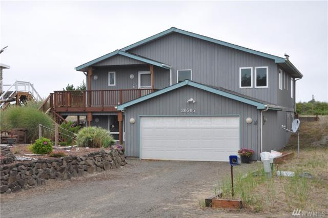 30505 G St, Ocean Park, WA 98640 (#1295851) :: Icon Real Estate Group