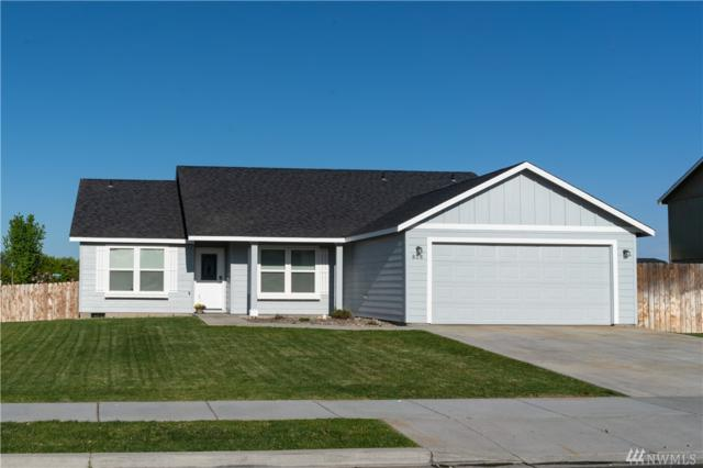 828 S Rees St, Moses Lake, WA 98837 (#1295854) :: Homes on the Sound