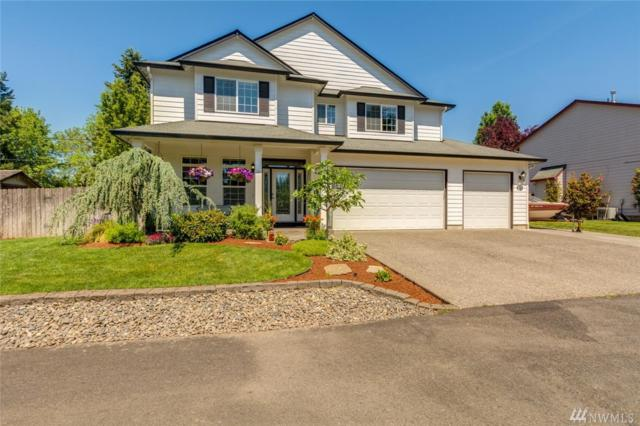 1002 Nw 148th St, Vancouver, WA 98685 (#1295863) :: Real Estate Solutions Group