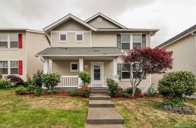 12852 SE 296 Wy, Auburn, WA 98092 (#1295866) :: Homes on the Sound