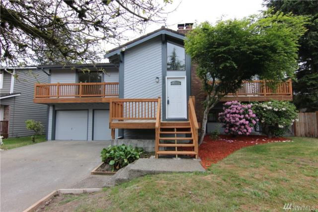 16647 160th Place SE, Renton, WA 98058 (#1295875) :: Homes on the Sound
