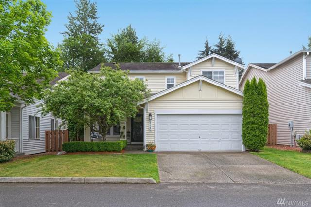 6720 131st Place SE, Snohomish, WA 98296 (#1295879) :: The Torset Team