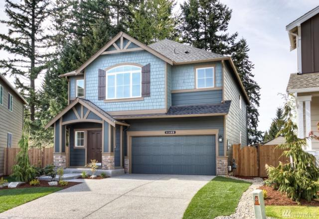 10538 190th St E #153, Puyallup, WA 98374 (#1295880) :: Morris Real Estate Group