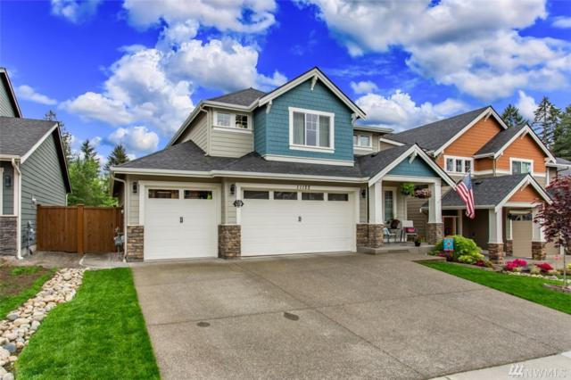 11122 172nd St Ct E, Puyallup, WA 98374 (#1295881) :: Better Homes and Gardens Real Estate McKenzie Group